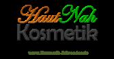 Logo Hautnah Kosmetik Schroeder, Kosmetikstudio und Fußpflege